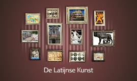 De Latijnse Kunst