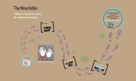 The Mine Kafon: talento infantil en clave de valor futuro.
