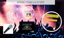WÄISKI STAR 5.A