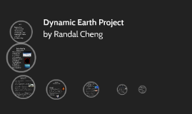 Copy of Dynamic Earth Project