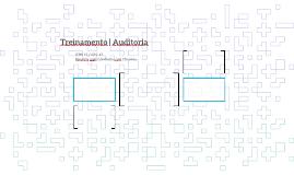 Treinamento | Auditoria