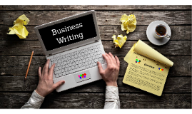 Business Writing 2