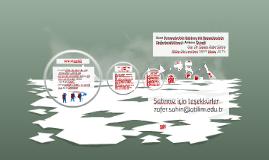 Kent Konseylerinin Katılımcılık Kapasitesinin Değerlendirilmesi: Ankara Örneği