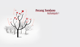 Copy of Perang Tondano