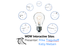 WOW! Online Interactives 2014