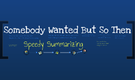 SWBST-Summary