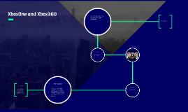XboxOne and Xbox360