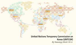 United Nations Temporary Commission on Korea (UNTCOK)
