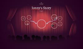 Jonny's Story