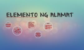 Copy of ELEMENTO NG ALAMAT