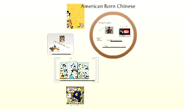 Copy of American Born Chinese Introduction