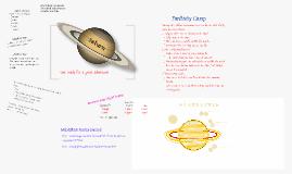 Saturn-A Great Escape