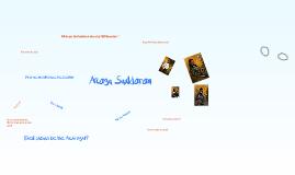 Alagu Sundaram
