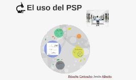 El uso del PSP