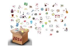 Atividades Extraclasse JM 2014