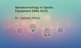 nanotechnology in sports science and equipment Nanotechnology in sports equipment beefed up tennis rackets from their predecessor's metals and woods weighs too less by the integration of graphite filled carbon nanotubes into the row on the other hand, the racquets crafted from the nanotechnology is stronger and lighter to hold and its birth mate ball (nanotechnology in sports equipment .
