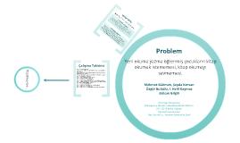 Öğretim Tasarımı Proje Tanıtımı