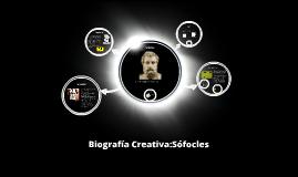 Biografía Creativa:Sófocles