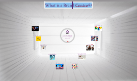 What is a Brand Centre®?