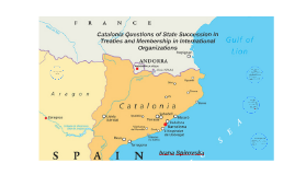 The Case of Catalonia