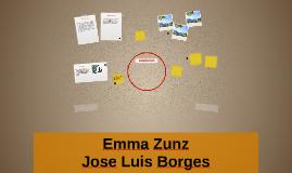 Emma Zunz  Jose Luis Boreges (El Alpeh)