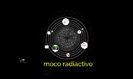moco radiactivo   ra