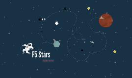 F5 Stars
