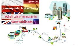 Journey into Authenticity  LGBT+ Poles in the UK