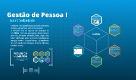 Copy of Copy of Gestão de Pessoa I