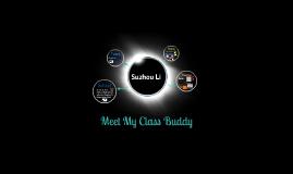 Meet My Class Buddy