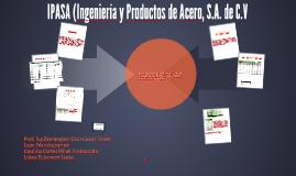 IPASA (Ingeniería y Productos de Acero, S.A. de C.V