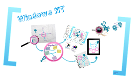 Copy of Windows NT