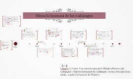 Historia humana 1