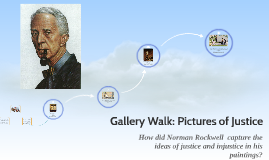 Gallery Walk - Pictures of Justice