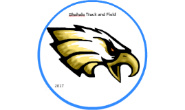 Shahala Track and Field