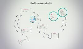 Das Humangenom Projekt von Lea und Alina