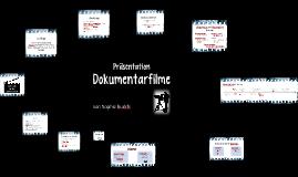 Präsentation - Dokumentarfilme