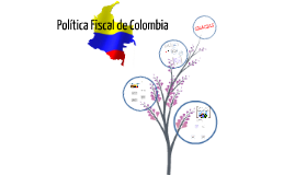 Copy of POLÍTICA FISCAL DE COLOMBIA