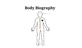 Body Biography Instructions