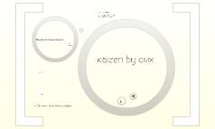 Myride & Sng 's kaizens