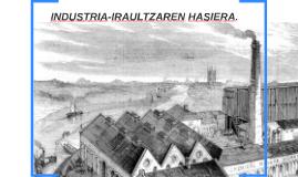 Industria Iraultza