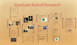 Graduate School Research