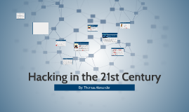 Hacking in the 21st Century