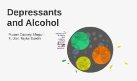 depressants alcohol - photo #27