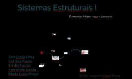 Sistemas Estruturais I