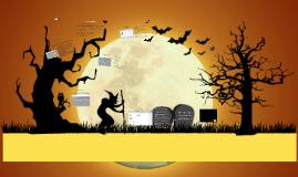 Copy of Halloween Prezi Template