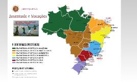Copy of MAGIS BRASIL: Rede Inaciana de Juventude