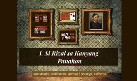 Si Rizal sa Kanyang Panahon