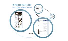 5 Historical Facebook Queen Isabella