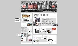 Copy of GRAFFITI Lesson - Art 1
